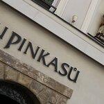 Photo of U Pinkasu