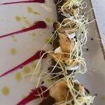 صورة فوتوغرافية لـ Aspro Paros Seaside Restaurant