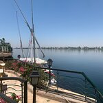 صورة فوتوغرافية لـ Steigenberger Nile Palace Luxor Restaurants