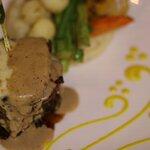 صورة فوتوغرافية لـ مطعم حزوره