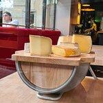 Photo de Brasserie A Quatre Temps