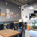 Photo of Kafelek Breakfast Cafe
