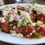 Photo of Taverna Posidonio-Sfakia