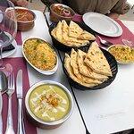 Billede af Nirvana Restaurant