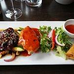 Bilde fra Zemi Asia Cuisine