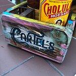 Bilde fra Cartel's Latin American Kitchen & Bar