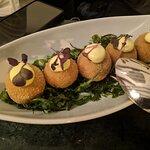 Billede af Sadrassana Restaurant Cocteleria