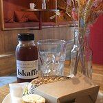 Bilde fra Dromedar Kaffebar