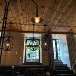 صورة فوتوغرافية لـ The Blue Cup coffee shop
