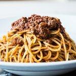 Bilde fra Spaghetti House Woodstock Street
