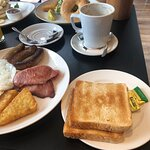 Bilde fra Cafe North