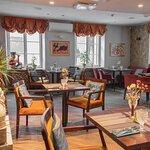 Bilde fra Blue Lotus Indian & Thai Restaurant
