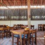 Foto de Mangue Restaurante Atins