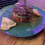 Bilde fra K1 food&lounge