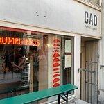 Bilde fra Gao Dumpling Bar