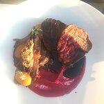 Billede af Tramonto Rooftop Italian Cuisine & bar