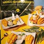 Mango Mania照片