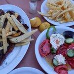 Φωτογραφία: Εστιατόριο Κτήμα Παράδεισος