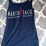 Bilde fra Naked Taco