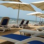 ภาพถ่ายของ Bacco Beach Restaurant & Wine Bar