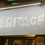 Bilde fra Heritage Restaurant and Bar