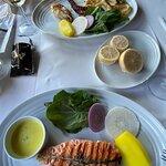 Antalya Balıkevi resmi