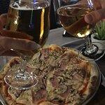 """Photo of bistro pizzeria """"OZ"""""""