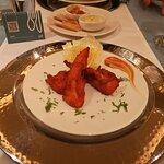 Bilde fra Amaya Restaurant Madinat Makadi