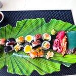 Bilde fra SushiMari