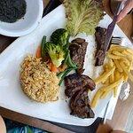 Φωτογραφία: Panos Steak House