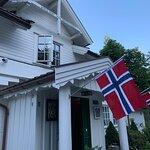 Bilde fra Villa Sandvigen