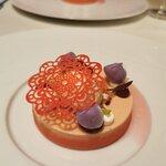 Bilde fra Senses Restaurant
