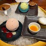 Dessert delicacies