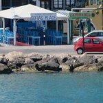 GR: Karpathos, Pigidia; Taverna Sofia's Place