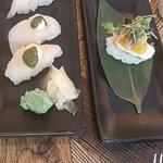 Bilde fra Sushita Cafe