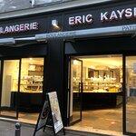 Eric Kayser - Odéon照片