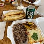Foto de Old San Juan Latin Bakery