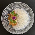 Bilde fra Einvær Restaurant