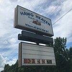 صورة فوتوغرافية لـ Hawg Heaven Bar-B-Que