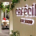 صورة فوتوغرافية لـ CafeCity Fountain