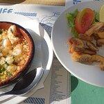 Bilde fra Restaurante Punta Brava