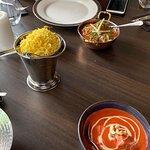 Bilde fra Benares Indisk Restaurant and Bar