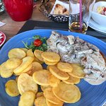 Bilde fra Restaurant Studenac