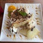 Bilde fra Oscar's Restaurant