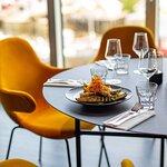 Bilde fra Havet Restaurant & Bar