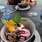 Bilde fra Restaurant La Scala Brygga