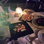 Foto van Restaurante Manila
