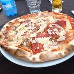 pizzeria la suprema Foto