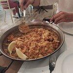 תמונה של Restaurante Marina Ventura
