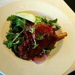Top of Vancouver Revolving Restaurant照片